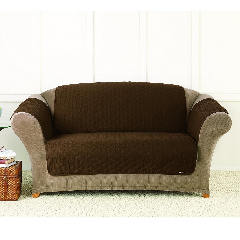 Amazon Sure Fit Furniture Friend Pet Throw Loveseat