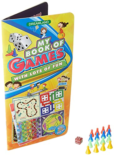 My Book of Games