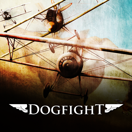 Dogfight - Fly Fighter Plane