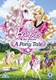 Barbie and Her Sisters in a Pony Tale [DVD] [2013]