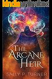 The Arcane Heir