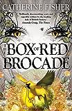 Shakespeare Quartet: The Box of Red Brocade: Book 2 (Chronoptika)
