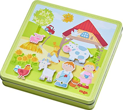 Image result for haba magnet animal