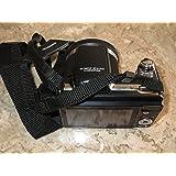 Olympus Sp-815uz 14mp Digital Camera Hdmi 36x Wide Angle 3d - Black