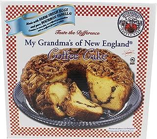 product image for My Grandma's Cinnamon Walnut Coffee Cake