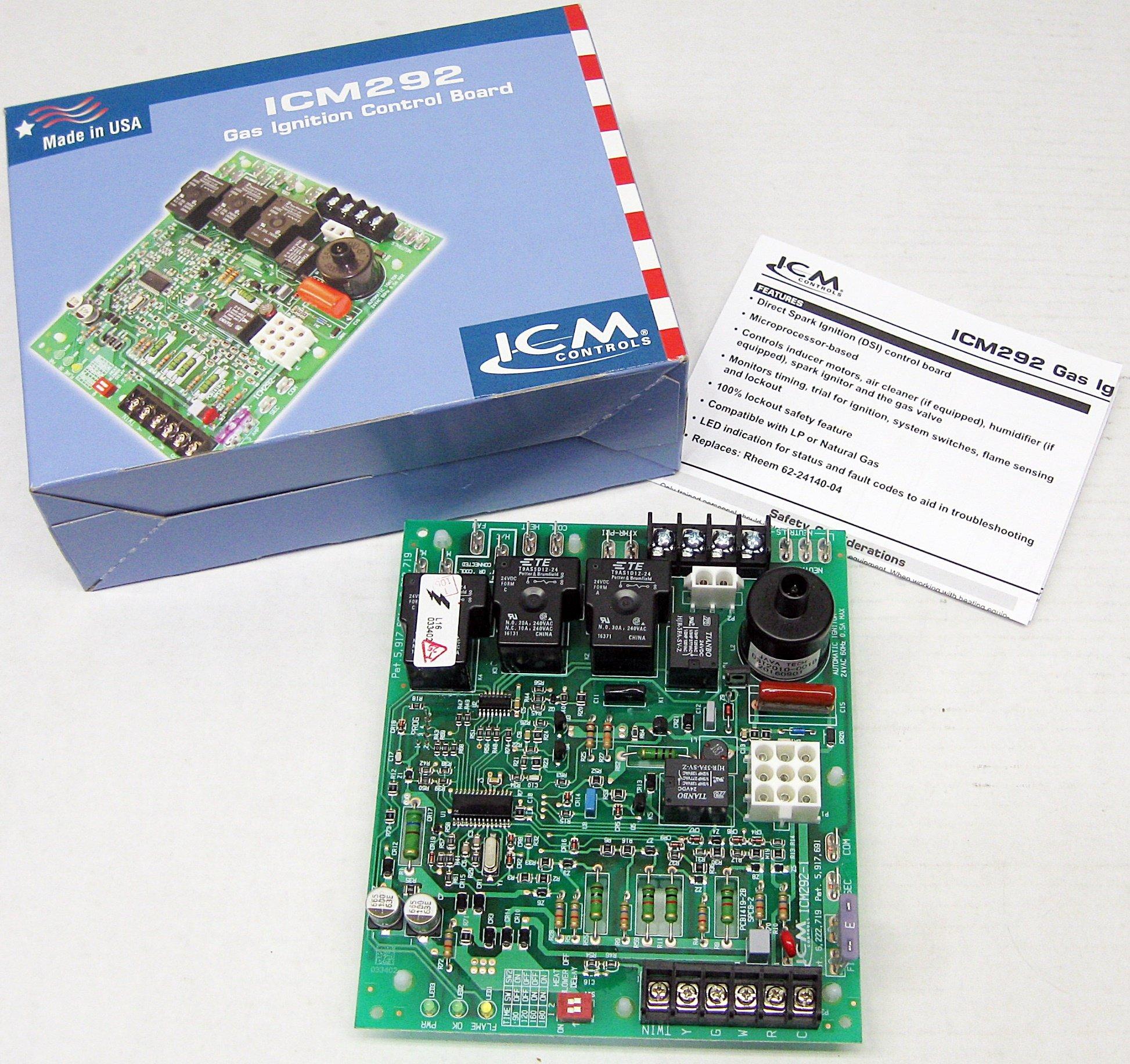 ICM Product 292 by ICM (Image #1)