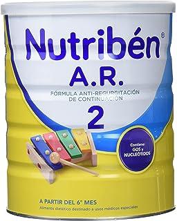 NUTRIBEN - NUTRIBEN AR 2 800G