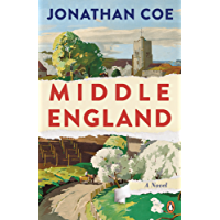 Middle England (English Edition)