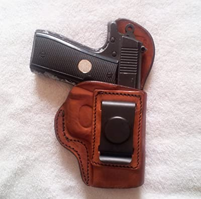 1911 Inside Pants Gun Holster,