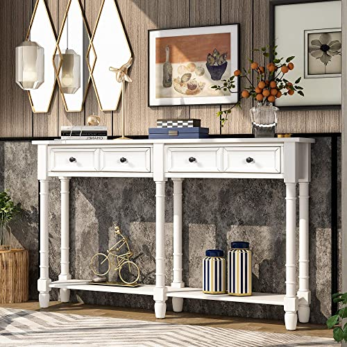 Console Table Sofa Table Traditional Design - a good cheap living room table