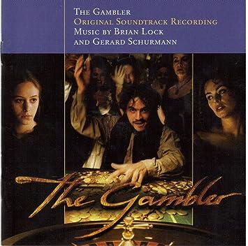Resultado de imagen de gerard schurmann the gambler cd