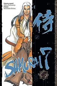 Samurai 7 vol. 02