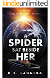 A Spider Sat Beside Her (The Sting of the Bee Trilogy Book 1) (English Edition)