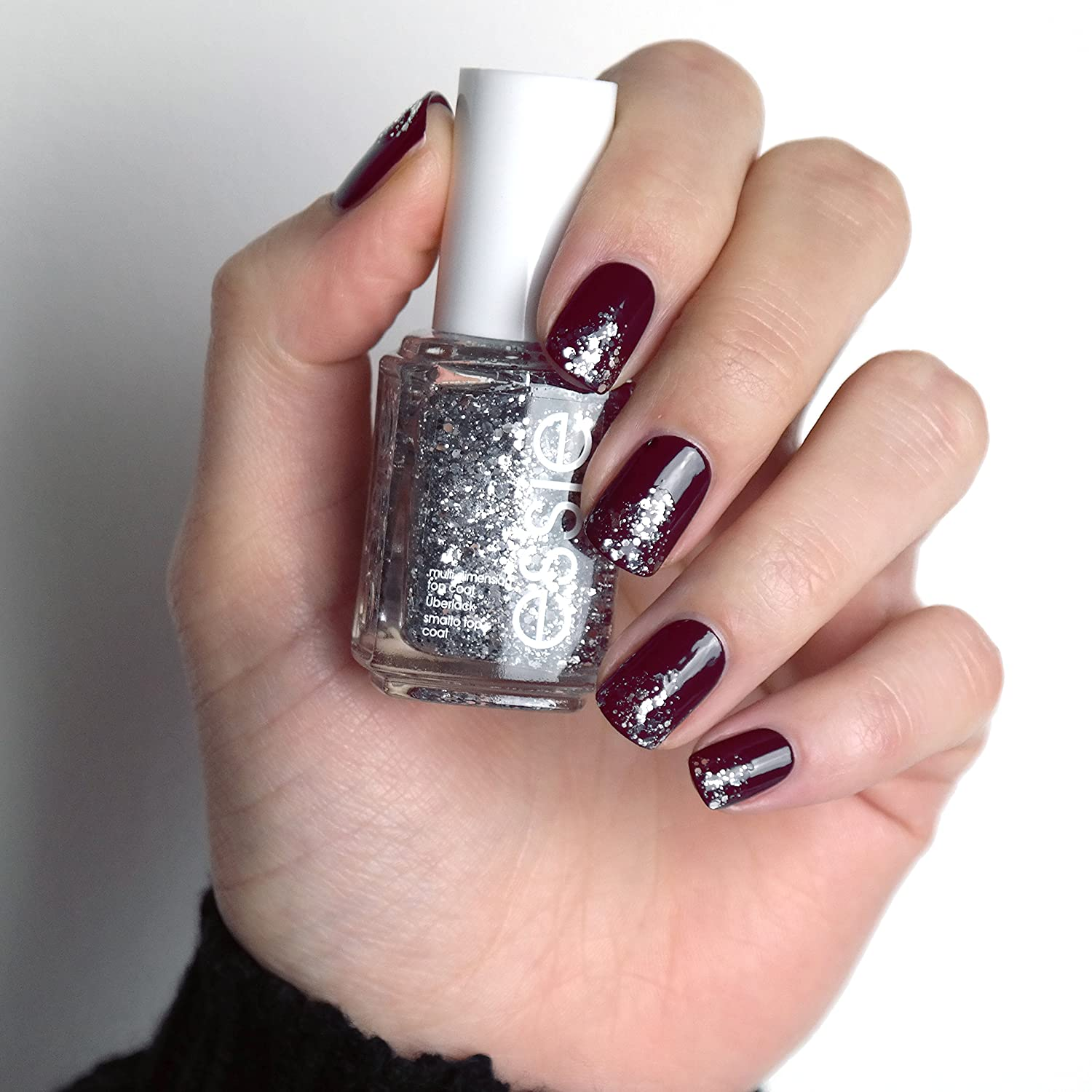 Essie Nagellack Luxeffects Nr 278 Set In Stones 1er Pack 1 X 13
