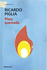 Plata quemada (Spanish Edition) eBook Kindle