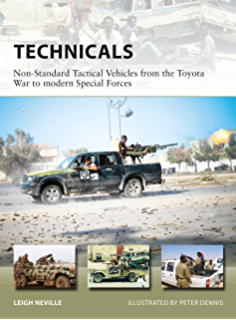 Sa80 assault rifles weapon ebook neil grant peter dennis alan technicals non standard tactical vehicles from the great toyota war to modern special forces fandeluxe Choice Image