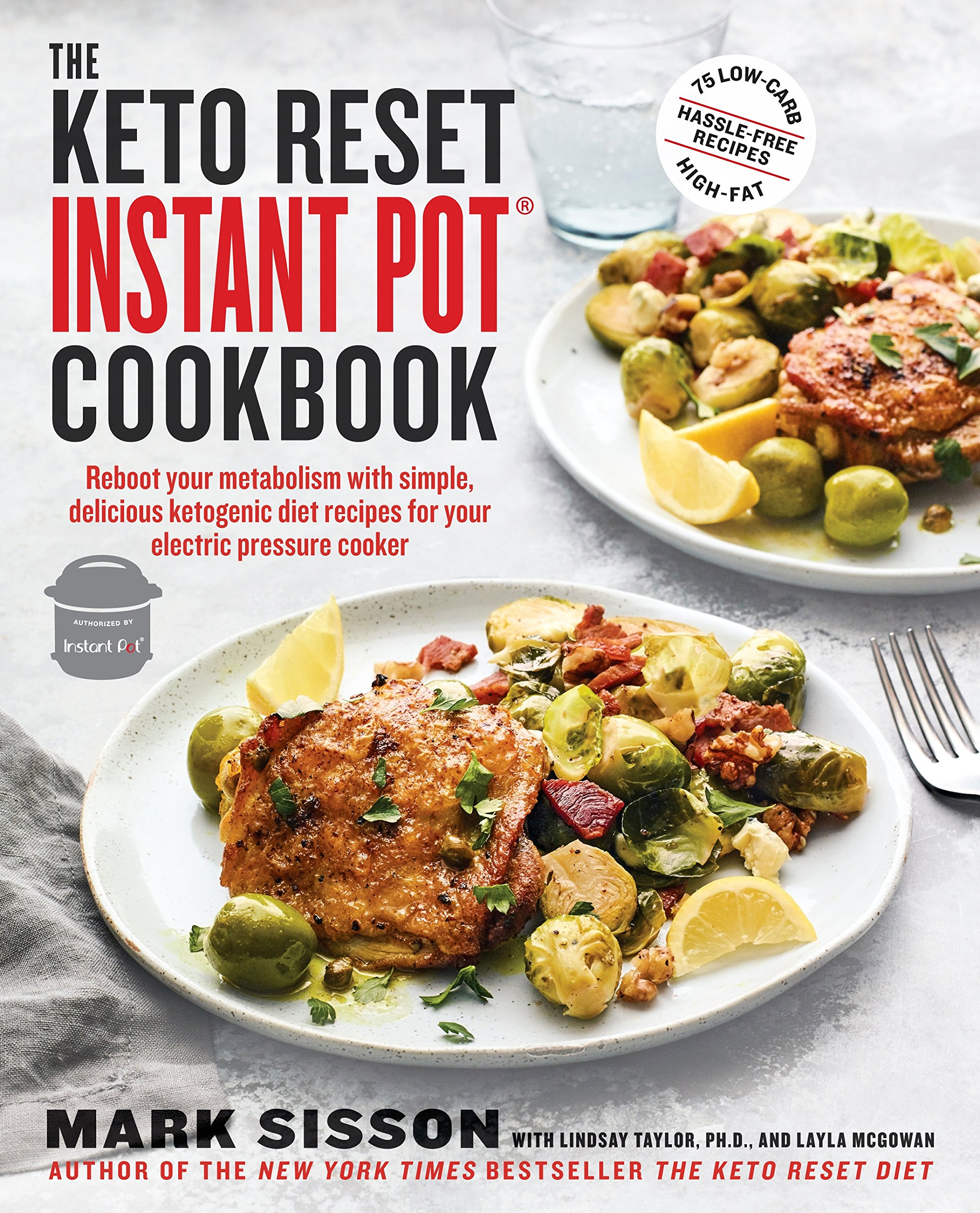 keto reset diet by mark sisson