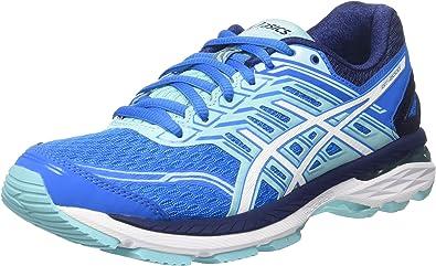 chaussure running homme gt2000 bleu asics