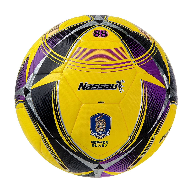 Nassau tuji 88 ( sbt88 – 4 )サッカーボール。No。5 B079GRR9QS
