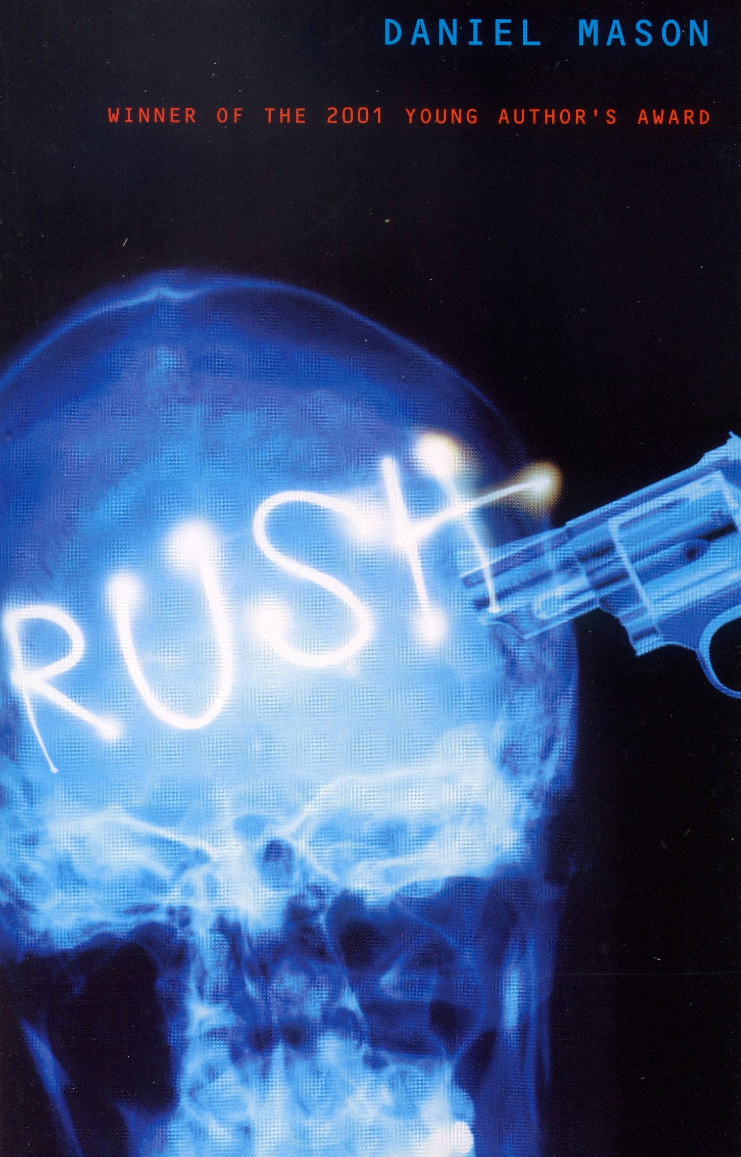 Rush ebook