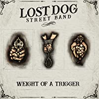 Weight Of A Trigger (Dl)