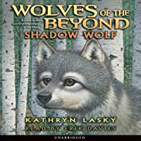 Shadow Wolf: Wolves of the Beyond, Book 2