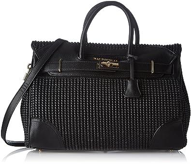 c9730cea193e Mac Douglas femme Pyla Bryan S Sac porte main Noir (Noir)  Amazon.fr   Chaussures et Sacs