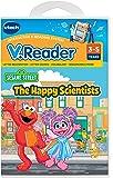 VTech - V.Reader Software - Elmo The Happy Scientists