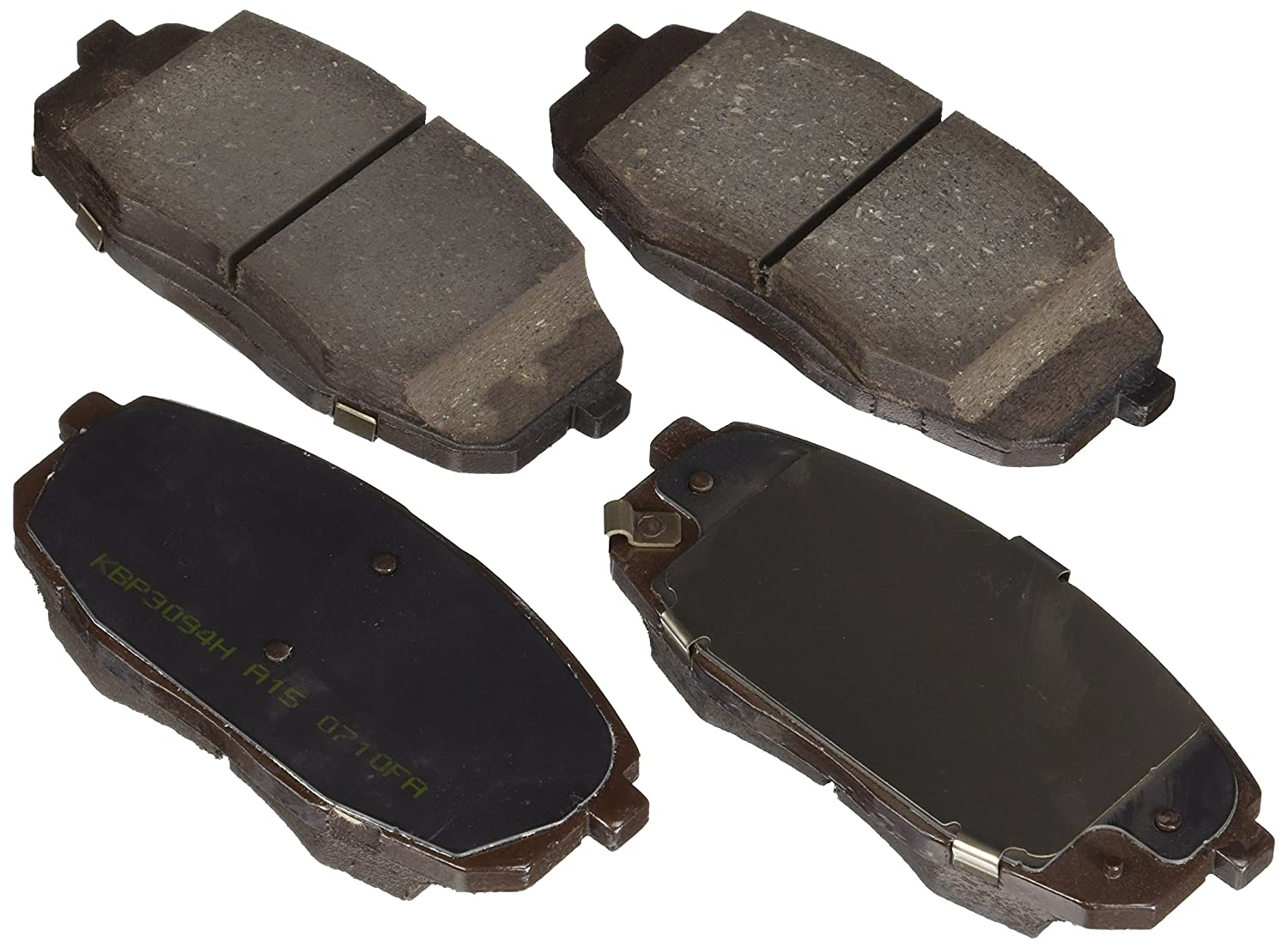 Kia 58101-1MA01 Disc Brake Pad