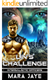 Lin's Challenge (Intergalactic Officers)