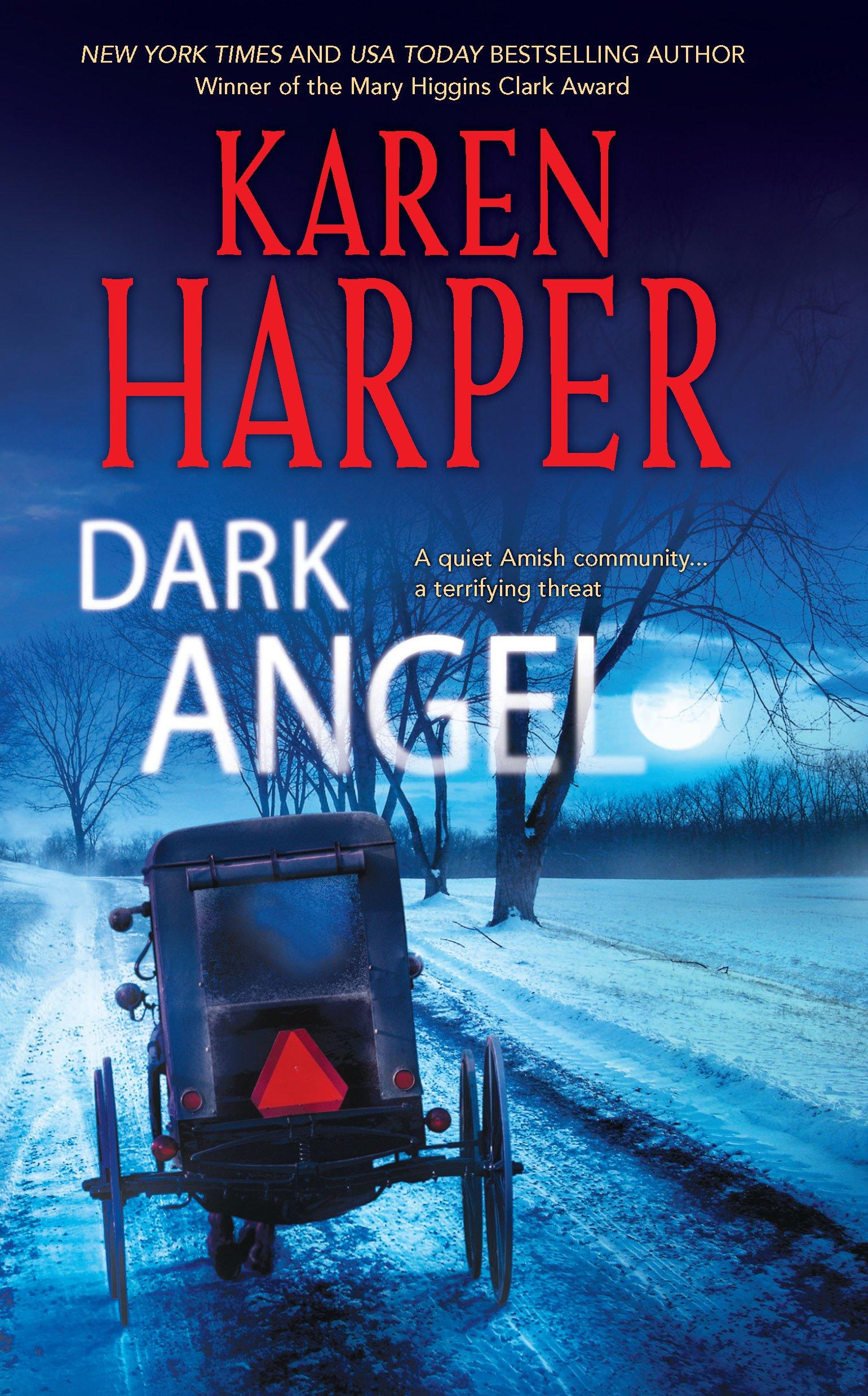 Dark Angel (A Maplecreek Amish Novel) pdf epub