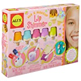 Alex Toys Mix and Make Up Lip Shimmer Kit, Multi-Colour
