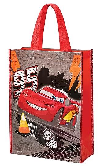 Disney Pixar Cars Trick Or Treat Bag