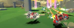 Hovercraft: Battle Arena from High Score Hero LLC
