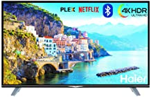 Haier U49H7000 – Ottimo Tv 4K Entry Level