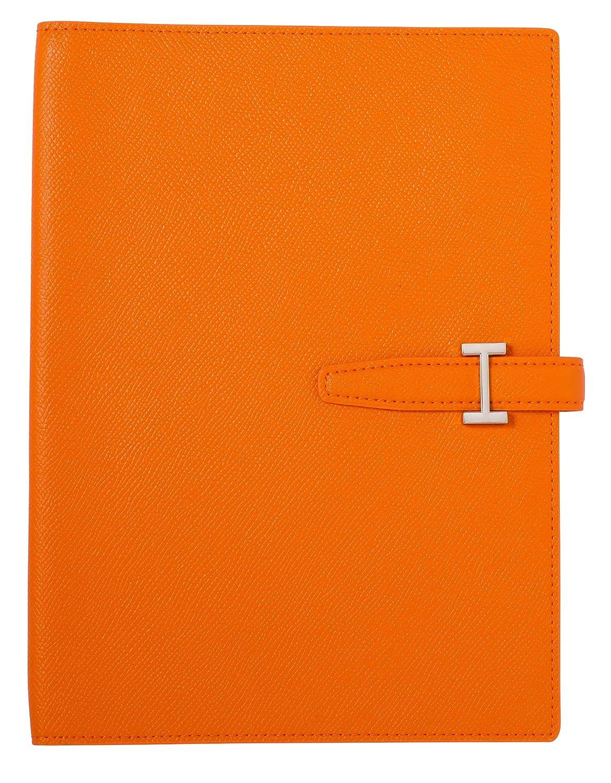 「フランクリン・プランナー カラーノブレッサIII・オーガナイザーカバー 64355 A5 オレンジ」の画像検索結果