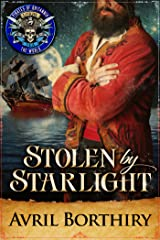 Stolen by Starlight: Pirates of Britannia Connected World Kindle Edition