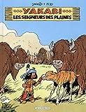 Yakari - tome 13 - Seigneurs des plaines (Les)