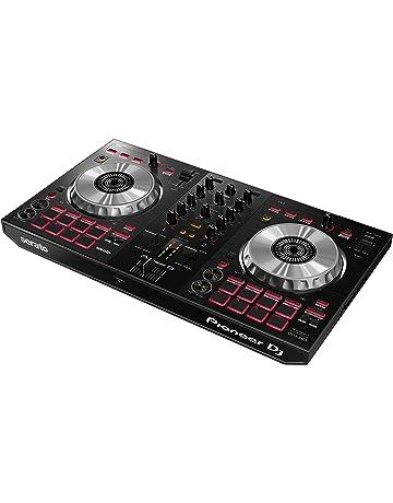 Pioneer DJ - Controlador de DJ de 2 canales para Serato DJ Lite – Mixer –