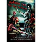 Horror 101: The Way Forward: Career advice by seasoned professionals (Crystal Lake's Horror 101 Book 1)