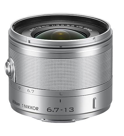 Review Nikon 1 NIKKOR 6.7-13mm