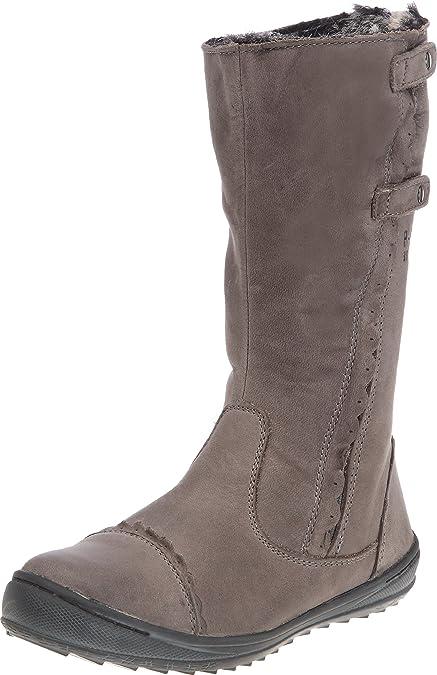 bddb41800a71f PLDM by Palladium Girls Dolina Boots Gray Grau (Gris (Grigio)) Size ...