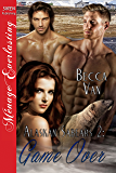 Alaskan Sabears 2: Game Over (Siren Publishing Menage Everlasting)