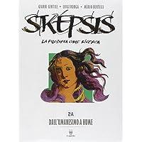 Sképsis volume. Per i Licei. Con DVD-ROM. Con e-book. Con espansione online: 2