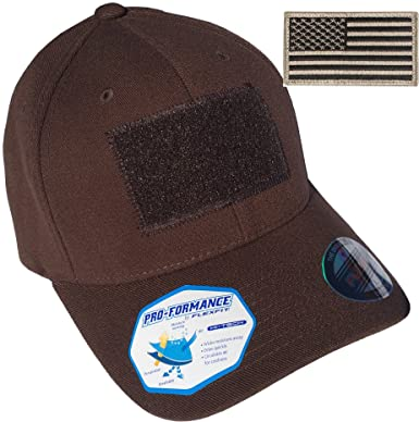 Flexfit Pro-Formance Fitted 6580 Tactical Hat at Amazon Men s ... ed6922087e4b