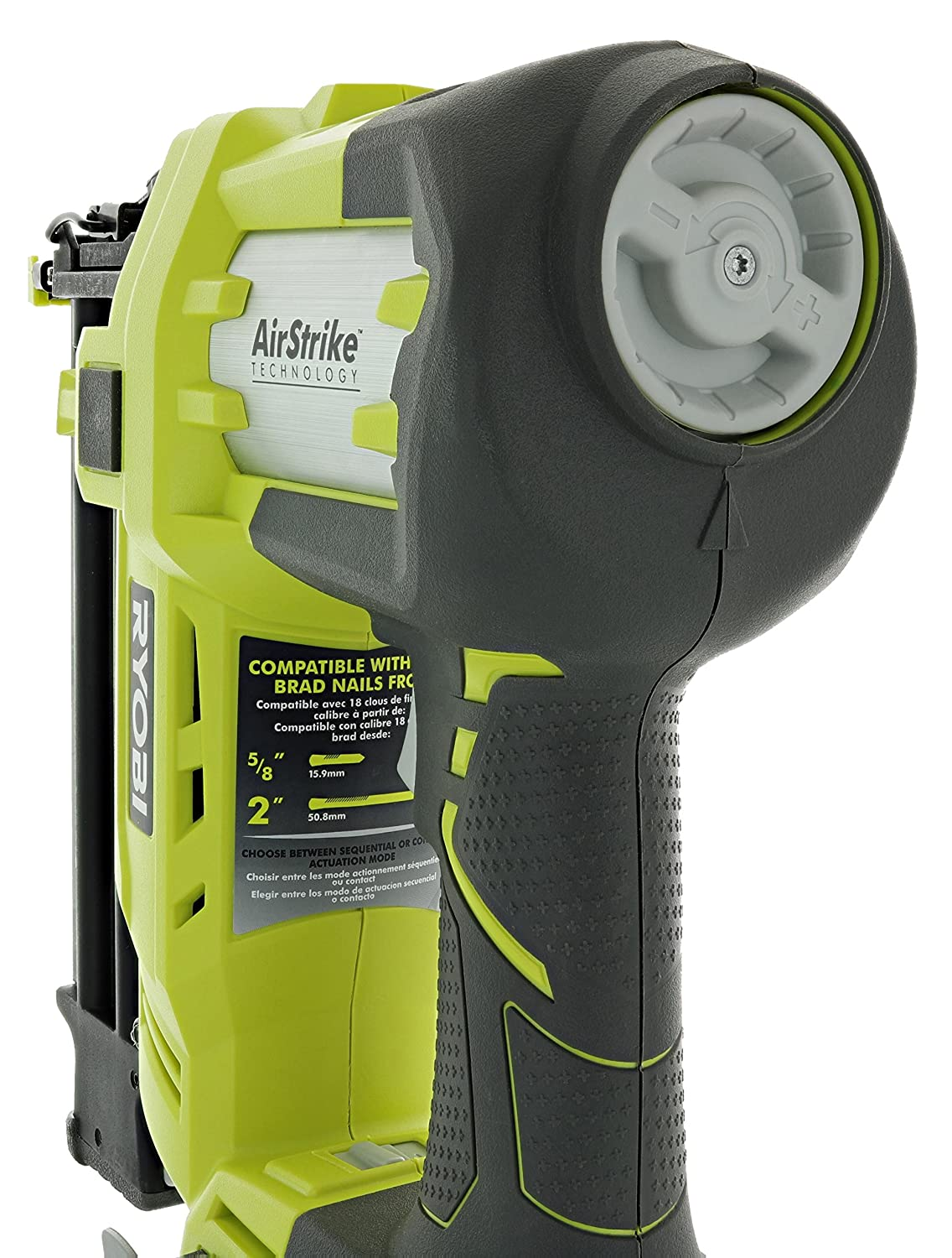 Best Brad Nailer Reviews and Buying Guide 2019 16