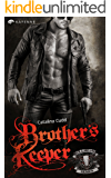 Brother's Keeper (Bullhead MC-Series 3) (German Edition)