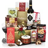 Christmas Cracker Hamper - Part of Our 2017 Christmas Hampers & Xmas Gifts Range