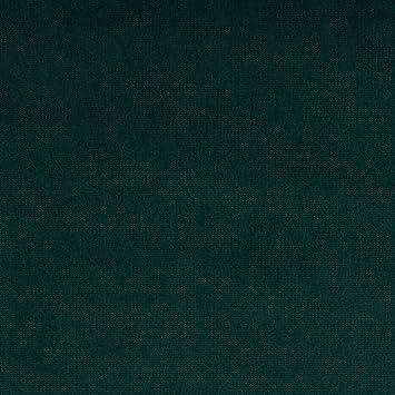 Amazon Com Laguna Green Solid Texture Velvet Upholstery Fabric By