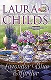Lavender Blue Murder (A Tea Shop Mystery Book 21)
